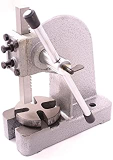 Best hand tapping machine harbor freight Reviews