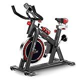 FFCC Bicicletas de Interior, Bicicletas de Ejercicio y Entrenadores Abdominales, Equipos de Ejercicio, Entrenadores de Cardio Ideales, adecuados para Ejercicios de Fitness en Interiores