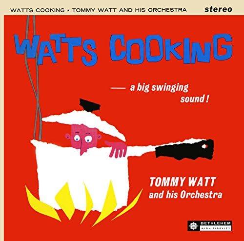 Tommy Watt & His Orchestra