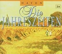 Jahreszeiten by J. Haydn (1900-01-01)