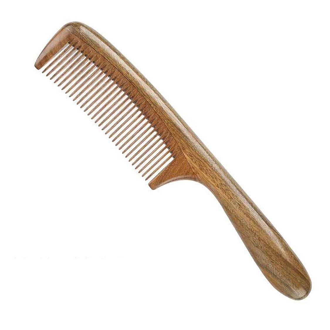 ひまわり勝利ご飯ヘアーコーム ワイド歯ブラシ櫛毛ブラシフラットヘッド帯電防止高温櫛 理髪の櫛
