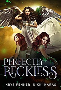 Perfectly Reckless (Prisma Isle Book 1) by [Krys Fenner, Nikki Haras]