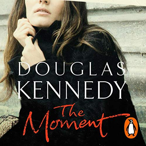 The Moment                   De :                                                                                                                                 Douglas Kennedy                               Lu par :                                                                                                                                 Jeff Harding,                                                                                        Patience Tomlinson                      Durée : 20 h et 25 min     3 notations     Global 3,7