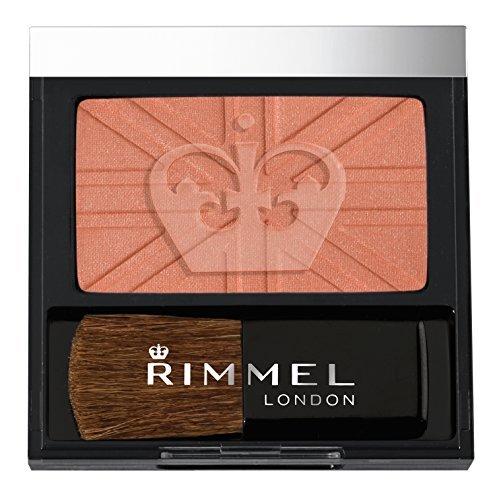 Rimmel Lasting Finish Soft Colour Blush 190 Coral by Lasting Finish