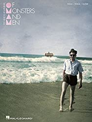Of Monsters and Men - My Head Is an Animal P/V/G