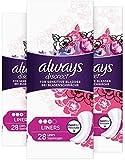 Always Damenhygiene & Intimpflege