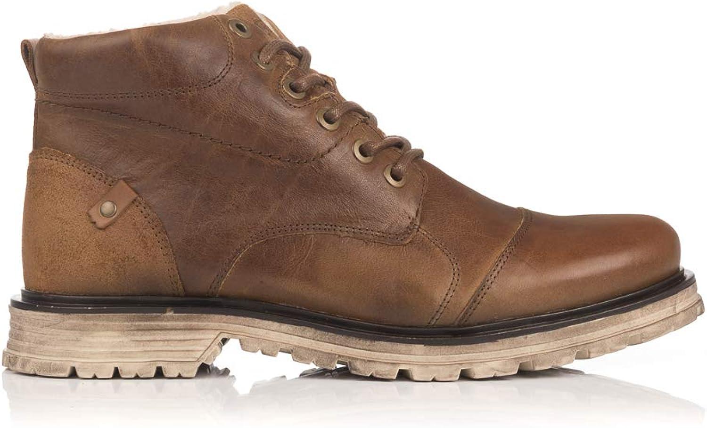 NAUTIC blueE Men's 11153 Boots