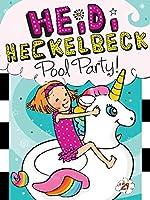 Heidi Heckelbeck Pool Party! (29)