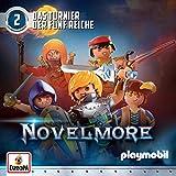 002/Novelmore: Das Turnier Der Funf Reic