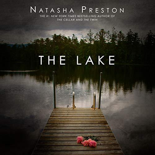 The Lake cover art