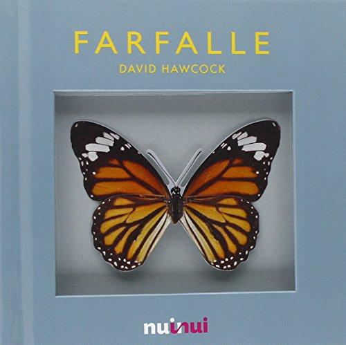 Farfalle. Libro pop-up. Ediz. illustrata