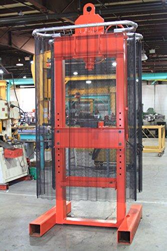 Best Bargain GUARDIANCOIL HPG3569 Hydraulic Press Guard Kit