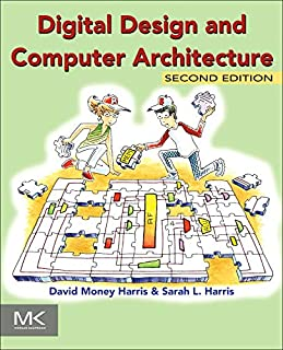 Best digital design computer architecture Reviews