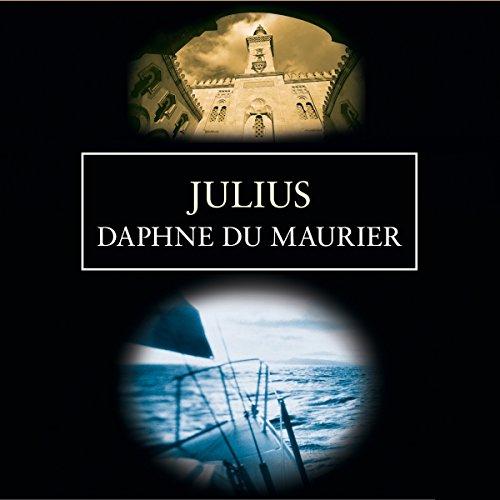 Julius audiobook cover art