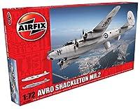 エアフィックス 1/72 アブロ シャクルトン MR.2 プラモデル