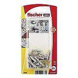 Fischer-Blister 30 Tasselli S-4 Uds Fischer