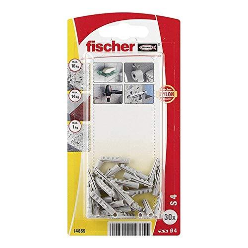 FISCHER 014865 - Blister taco nylon S 4 KP