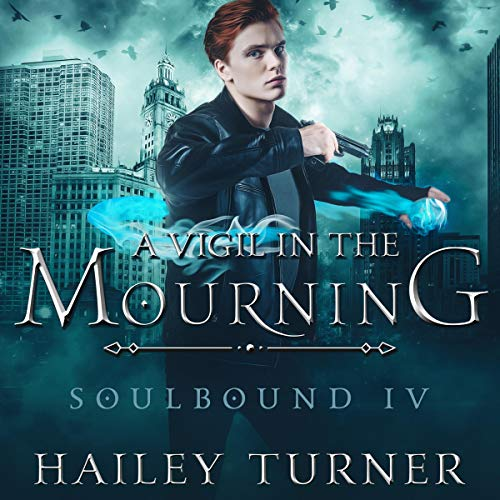 A Vigil in the Mourning cover art