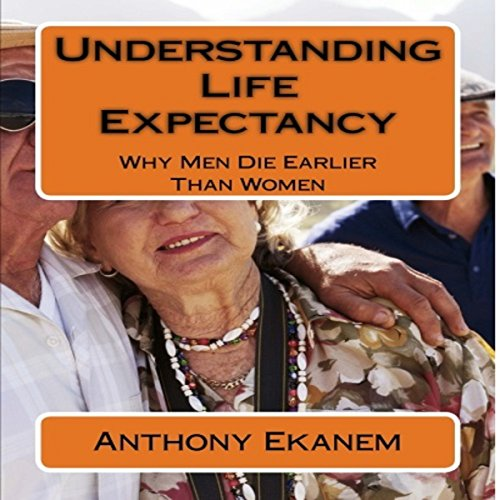 Understanding Life Expectancy audiobook cover art