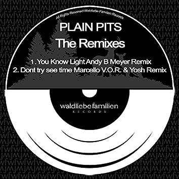 The Remixes EP