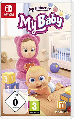 My Universe: My Baby [Nintendo Switch]