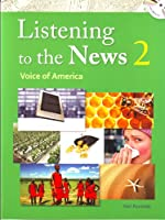 Listening to the News 2 Student Book with MP3 CD