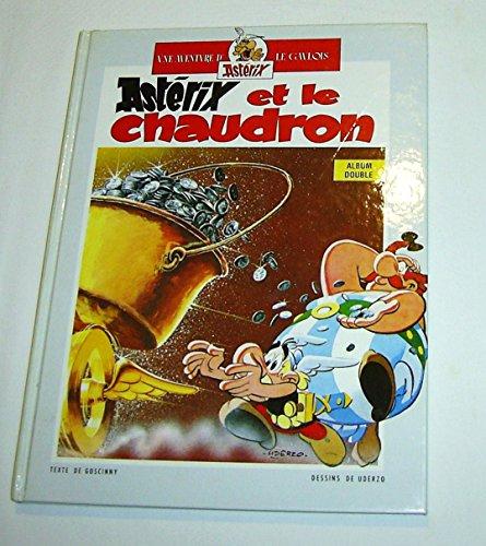 Une Aventure d'Astérix, Tome 7 : Astérix et le chaudron ; Astérix en Hispanie