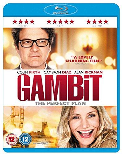Gambit [UK-Import]