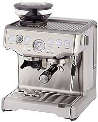 gastroback 42620 espressomaschine barista edition. Black Bedroom Furniture Sets. Home Design Ideas