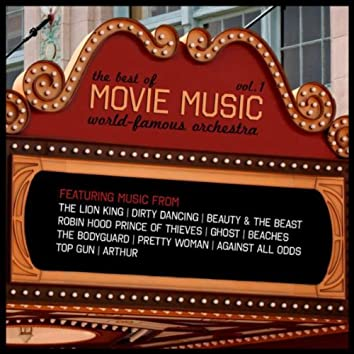 The Best Of Movie Music Vol. 1