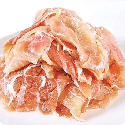国華園 生ハム切落とし 1kg(500g×2袋) ご家庭用 冷凍便