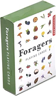 Best botanical playing cards Reviews