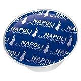 Bialetti Espressokapseln Napoli, 64 Kapseln (4 Packungen für 16 Kapseln)
