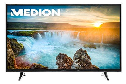 Medion LIFE X18062 (MD 31111) 139 cm ( (55 Zoll Display),LCD-Fernseher,600 Hz )