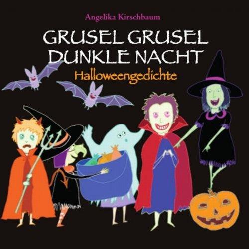 Grusel Grusel Dunkle Nacht  By  cover art
