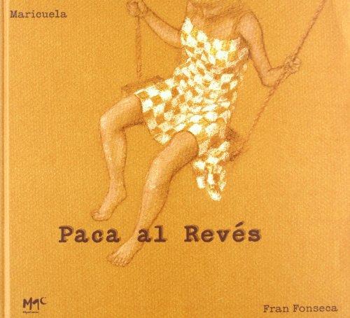Paca Al Reves (CARACOLES EN SU TINTA)