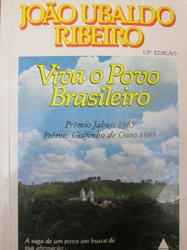 Viva o Povo Brasileiro - 14ª Ed