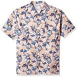 Columbia Camiseta de Manga Corta para Hombre Trollers Best Short Sleeve Shirt, Hombre, Trollers Best - Camiseta de Manga Corta, 1438981, Impresión de Martini Marlin de King Crab, S