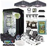 TheBudGrower Complete Indoor Grow Kit...