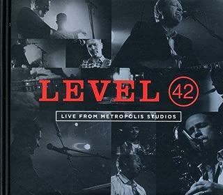 Live from Metropolis Studios