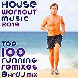 Cruise Controller, Pt. 6 (125 BPM House Music Workout DJ Mix)