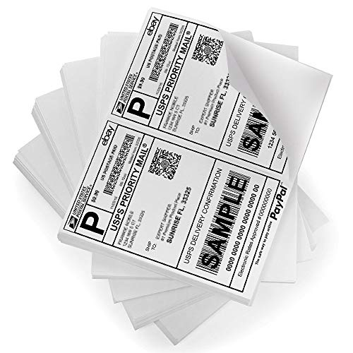 1000 shipping labels - 4