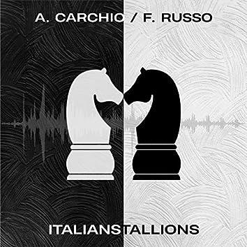 Italian Stalions