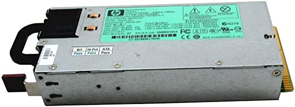 HP 498152-001 Power Supply Unit (Certified Refurbished)