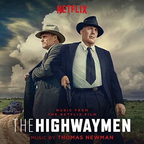 Highwaymen (Music from The Netflix Film)