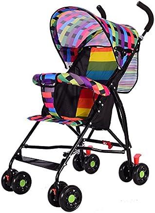 Amazon.es: carritos bebe 3 en 1 - Sillas ligeras / Carritos ...