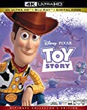 Toy Story (Feature) [Blu-ray]