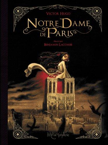 Notre-Dame de Paris, Intégrale (Notre-Dame De Paris (0))