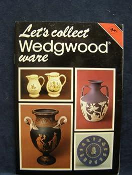 Hardcover Wedgewood Book