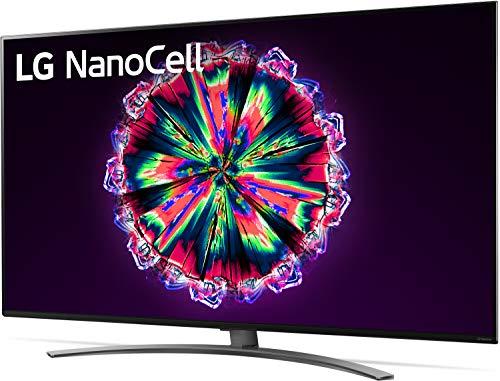 LG 55NANO867NA 139 cm (55 Zoll) NanoCell Fernseher 100 Hz [Modelljahr 2020] - 6